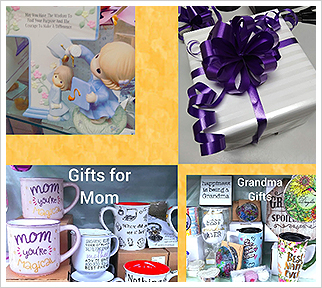 Mom and Grandma Gifts